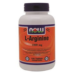 L-Arginine 1000mg by Now