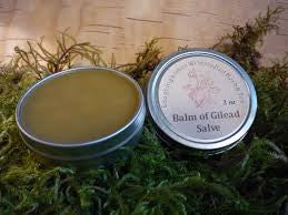 Laughing Lichen Balm of Gilead Salve
