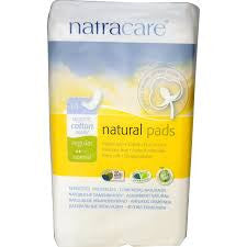 REGULAR NATURAL PADS