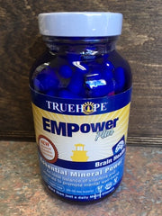 Truehope EMPower Plus (formerly EMP Advanced Mineral Power)