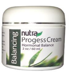 Progress Cream Nutra Research