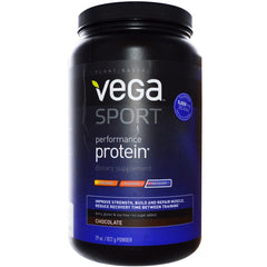 Vega Sport Performance Protein Chocolate