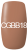 Calgel Color CGBB18