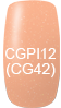 Calgel Color Gel Nail Pink CGPI12