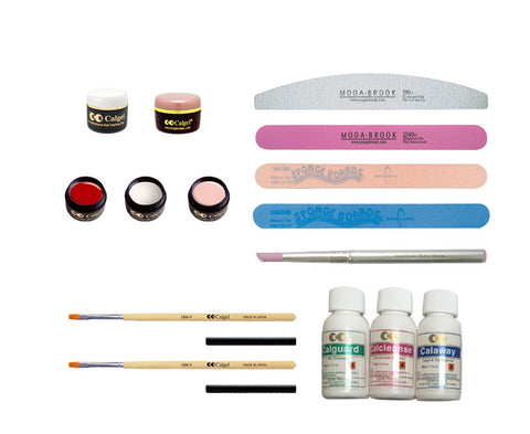 SSK-TG Calgel Starter kit (Top Gel)