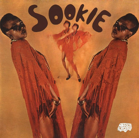 Sookie featuring Jeannine Otis - Sookie