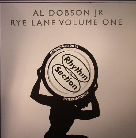 Al Dobson Jr - Rye Lane Volume One