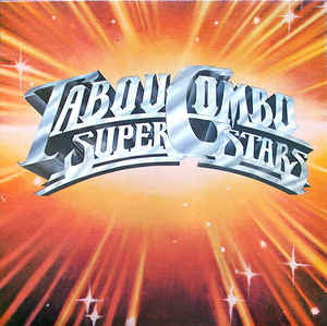 Tabou Combo ‎– Tabou Combo Super Stars [VG+/VG+]