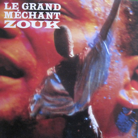 Le Grand Méchant Zouk ‎– Le Grand Méchant Zouk [VG/VG+]