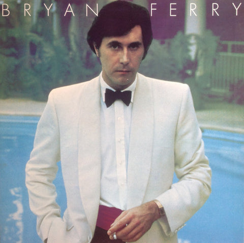 Bryan Ferry ‎– Another Time, Another Place [VG+/VG+]
