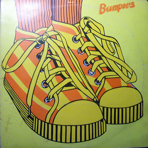 Various ‎– Bumpers [VG/VG+]
