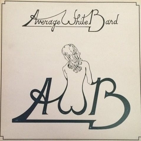 Average White Band ‎– AWB [VG+/VG+]