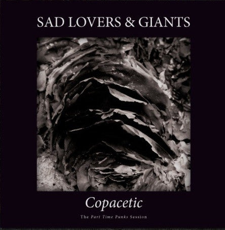 Sad Lovers & Giants ‎– Copacetic