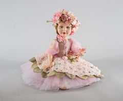 "Katherine's Collection Secret Garden Collection 24"" Secret Garden Doll Free Ship"