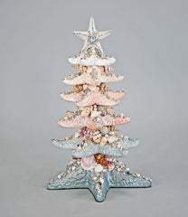 "Katherine's Collection Coastal Celebrations Collection 15"" Starfish Tree Free Ship"