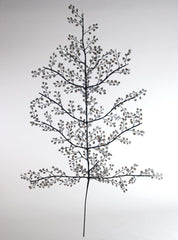 "Katherine's Collection Forest Cemetery 38"" Wicked Wall Tree Free Ship"
