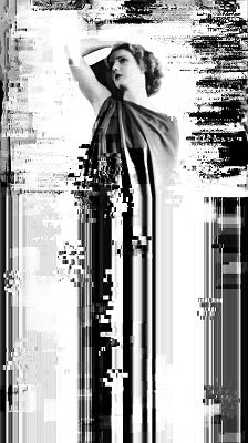 Glitch Silver Screen
