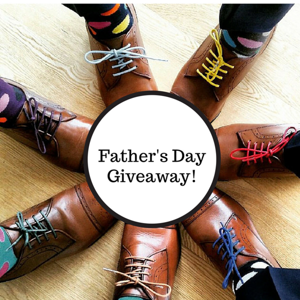 Father's Day Giveaway!