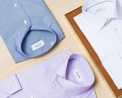 Eton Shirts, best mens shirts