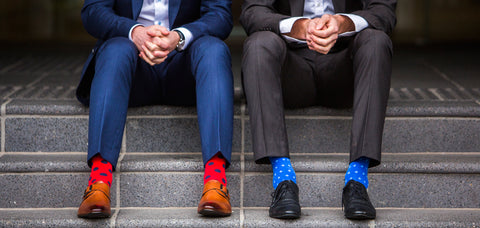 cool socks, business socks, spot socks, cross socks, rock my socks, mens fashion