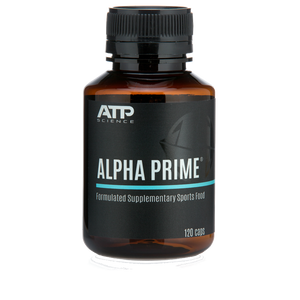 ATP SCIENCE ALPHA PRIME