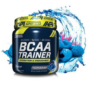 API SPORTS BCAA TRAINER