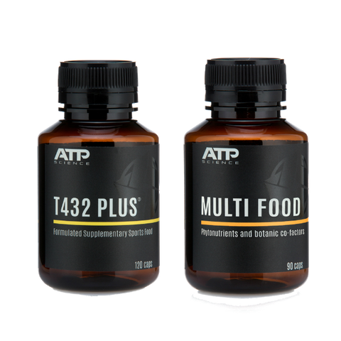 ATP SCIENCE HYPER THYROID STACK