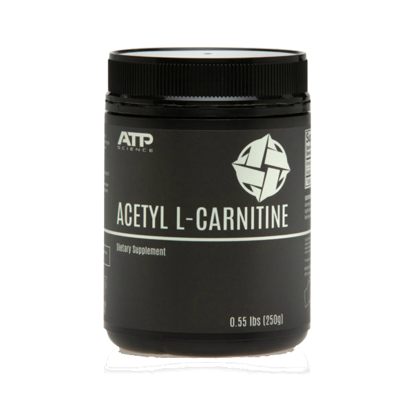 ATP SCIENCE ACETYL L-CARNITINE