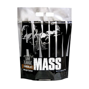 ANIMAL MASS WEIGHT GAINER