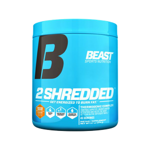 BEAST SPORTS 2 SHREDDED