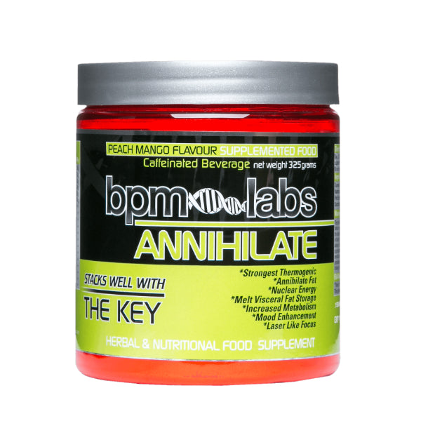 BPM LABS ANNIHILATE (Original Formula)