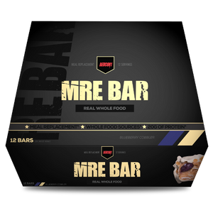 REDCON1 MRE BAR 12 PK