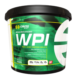 CYBORG SPORT ENHANCED WPI