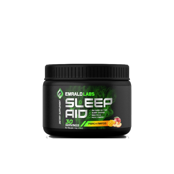EMRALD LABS SLEEP AID
