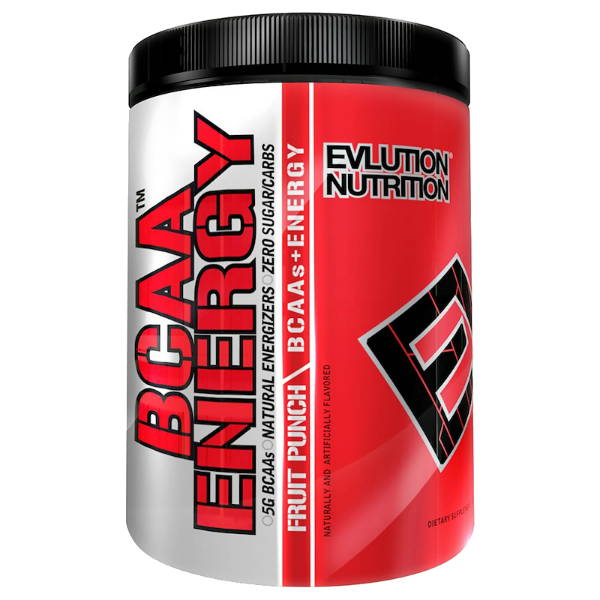 EVLUTION NUTRITION AMINO ENERGY 30 SERVE