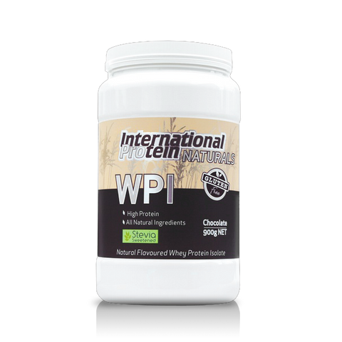 INTERNATIONAL PROTEIN NATURALS WPI