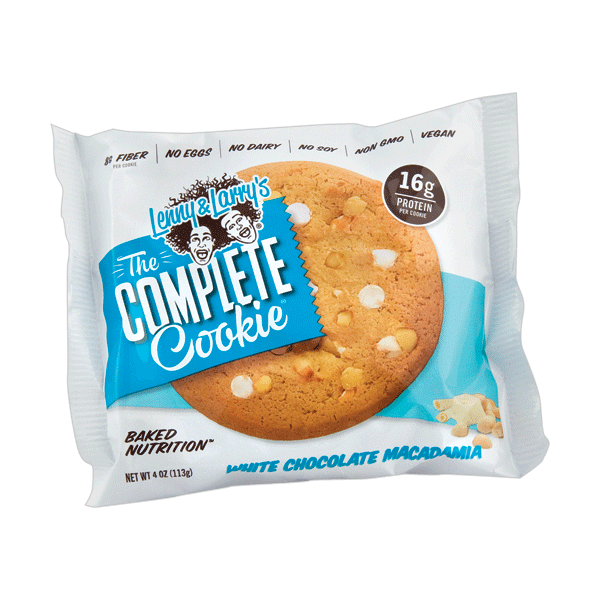 LENNY & LARRY'S COMPLETE COOKIE 12 PK