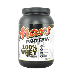 MARS 100% WHEY PROTEIN