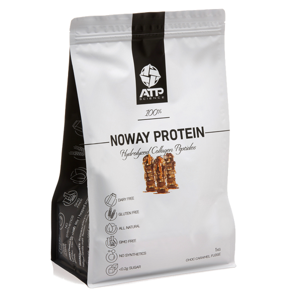 100% NOWAY HCP PROTEIN BY ATP SCIENCE