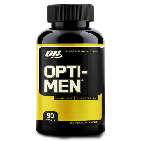 OPTIMUM NUTRITION OPTIMEN MULTI-VITAMIN