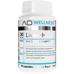 PROJECT AD LIVER PLUS