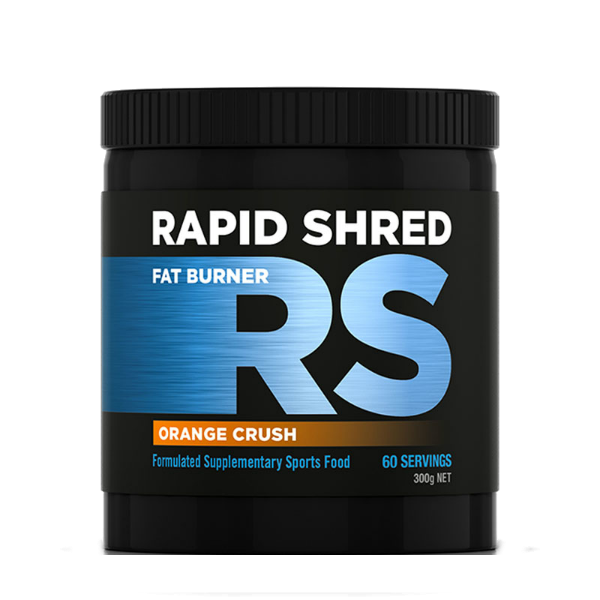 RAPID SUPPLEMENTS RAPID SHRED