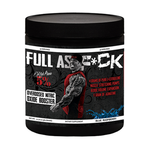RICH PIANA 5% FULL AS F*CK 30 SERVE