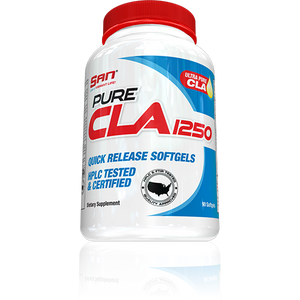 SAN NUTRITION PURE CLA 1250