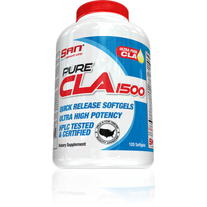 SAN NUTRITION PURE CLA 1500