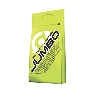 CLEARANCE JUMBO SCITEC WEIGHT GAINER