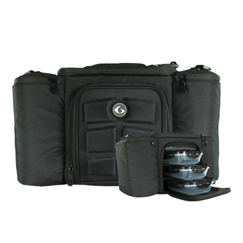 SIX PACK FITNESS INNOVATOR 300 MEAL BAG