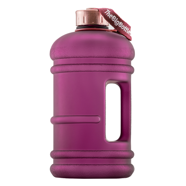 THE BIG BOTTLE CO 2.2L WATER BOTTLE