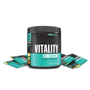 VITALITY SWITCH ASSORTED PACKS BY SWITCH NUTRITION
