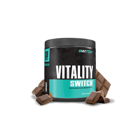 VITALITY SWITCH BY SWITCH NUTRITION